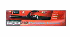 BaBylissPro Porcelain Ceramic Curling Iron 3/4 inches(19mm),BABP75S