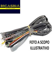 7985 - IMPIANTO ELETTRICO CAVI ELETTRICI VESPA 150 GL VLA1T CON BATTERIA