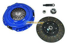 FXR STAGE 1 CLUTCH KIT 1999-2004 FORD MUSTANG GT MACH 1 COBRA SVT 4.6L 11""