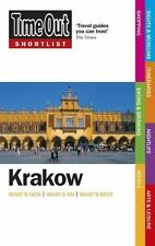 Time Out Shortlist Krakow  Paperback