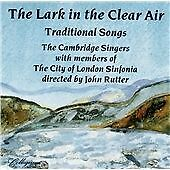 Lark in the Clear Air (Traditional Songs, 1993) John Rutter