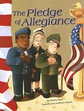 The Pledge of Allegiance by Norman Pearl (2007, Picture Book)