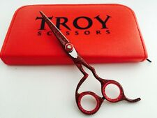 Professional Salon Barber Hairdressing Hair Cutting Titanium Scissor Shears Best