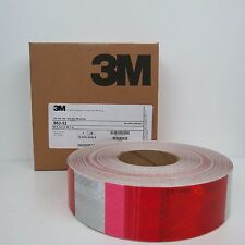 "Conspicuity Tape 2""x150' Approved DOT-C2 Reflective Safety Truck Trailer"