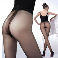 Fashion Womens New Footed Tights Sexy Women's Pantyhose Stockings Socks Colours