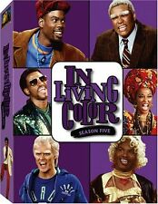 In Living Color - Season 5 New DVD! Ships Fast!