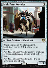MTG MULTIFORM WONDER - MERAVIGLIA MULTIFORME - KLD - MAGIC