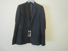 Paul Smith London 'Soho' Linen-Wool-Silk Blend Blazer
