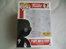 FUNKO POP EXCLUSIVE HOT TOPIC MYSTERY BOX SEALED (MADCAP, SLAPTICK OR STINGRAY)