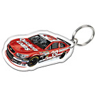 Ryan Newman 2013 Wincraft #39 Quicken Loans Acrylic Key Ring Mirrored FREESHIP