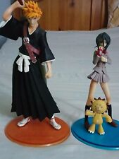 Ichigo Kurosaki and Rukia Kuchiki Megahouse
