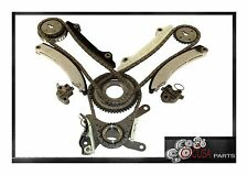 TIMING CHAIN KIT for DODGE DAKOTA 4-10 DURANGO 4-09 NITRO 7-10 RAM 1500  V6 3.7L