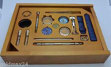 Mario Lehenbauer Watch-Maker / Uhrenbausatz - ETA 2824-2 / Lim. Auflage No. 117