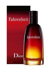 Christian Dior Fahrenheit 100 ml EDT Spray Originalverpackt!!
