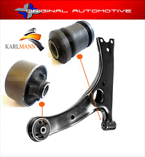 FOR TOYOTA CELICA ZZT23 1999-2006 FRONT LOWER WISHBONE ARM BUSH KIT O.E.QUALITY