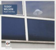 Wilson,Teddy - Night And Day *CD*NEU*