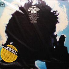 Bob Dylan GREATEST HITS Best Of Essential MONO Sundazed Music NEW VINYL LP