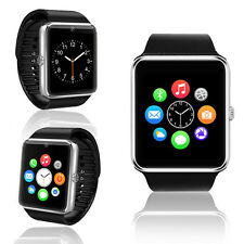 Universal Smart Watch Phone Bluetooth 3.0 Built-in Camera Unlocked AT&T Tmobile
