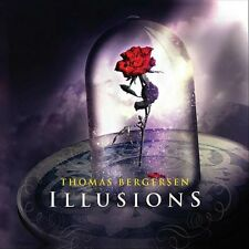 Illusions * by Thomas Bergersen (see Two Steps from Hell)