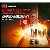 Various Artists - While My Guitar Gently Weeps [Universal] (2014)