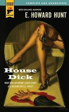 House Dick (Hard Case Crime (Mass Market Paperback))-ExLibrary