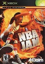 ***NBA BALLERS ORIGINAL XBOX DISC ONLY~~~