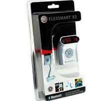GOgroove FlexSMART X3 Wireless Bluetooth FM Transmitter Handsfree Car Kit ✔NEW✔