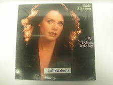 We Belong Together Susie Allanson 1978 Warner Bros (Brand new sealed)
