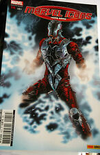 Marvel Icons Hors Serie14 (2008 PANINI ) PENANCE RELENTLESS