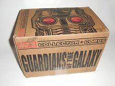 GUARDIANS OF THE GALAXY Marvel Corps Box XL T-shirt Comic Pins EXCLUSIVE