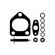 ELRING 454093-0001 Montagesatz, Lader  703.871