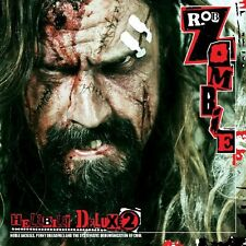 Rob Zombie - Hellbilly Deluxe 2 [New CD] Explicit, Deluxe Edition