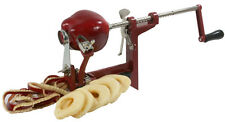 3 in 1 Apple Slinky Machine Peeler Corer Fruit Cutter Slicer Kitchen Clamp Tool