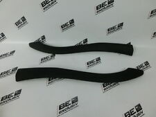 original BMW X6 M E71 E72 Decoración permitirse Decoración de bar Carbono Cuero