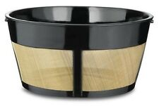 Medelco BF215CB 8 To 12-Cup Golden Basket Permanent Coffee Filter