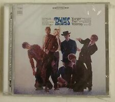 The Byrds Younger Than Yesterday CD Europa remaster + 6 bonus tracks