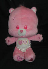 2004 vintage love a lot bear care bear bébé cub