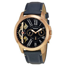 Fossil Grant Chronograph Automatic Mens Watch ME1162