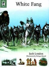 White Fang: The Whole Story