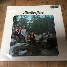 The Crofters -Frank Robb-(Aberdeen Folk Band)Beltona Mono 1969-14 Tracks
