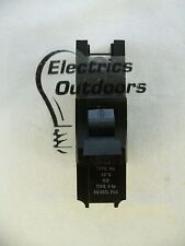 FEDERAL ELECTRIC 60 AMP TYPE 4 M5 MCB CIRCUIT BREAKER STAB-LOK NA1060 NA