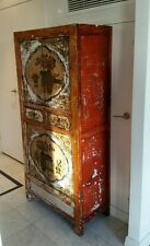 old chinese cupboard