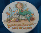 Mary Engelbreit Young Mermaid Boxed Soap Down East Concepts Cape Shore New