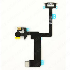 Power Button Switch On / Off Flex Cable Ribbon Parts For iPhone 6 Plus 5.5""