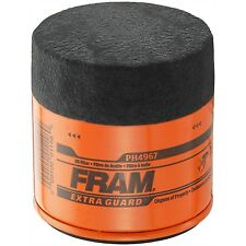 Fram PH4967 EXTRA GUARD Engine Oil Filter