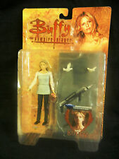 "Buffy the Vampire Slayer BTVS : ""Primeval"" Episode : Actor Sarah Michelle Gellar"