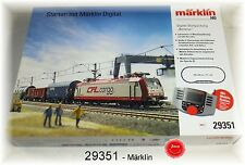 "Märklin 29351 Set Digital para principiante ""Benelux"" mit MS 60653 # in #"
