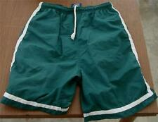 Gently Used No Outlet Size 10-12 100% Nylon/Polyester Swim Trunks VG COND