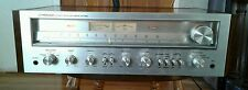 VINTAGE PIONEER SX-650 STEREO RECIEVER WORKS GREAT & VERY NICE!!