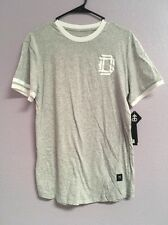 DROP DEAD Lounging T-Shirt Size Men's Small DROP DEAD CLOTHING